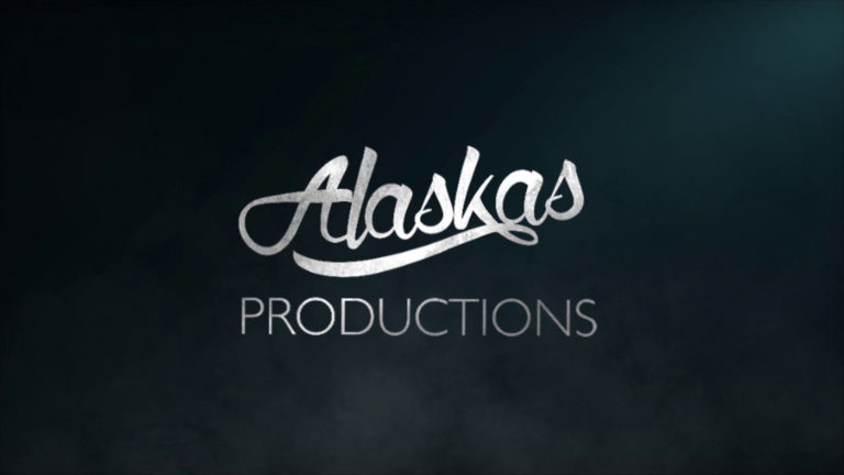 Alaskas Productions | Logo Reveal