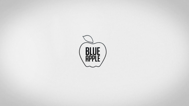 Blue Apple | Logo Reveal