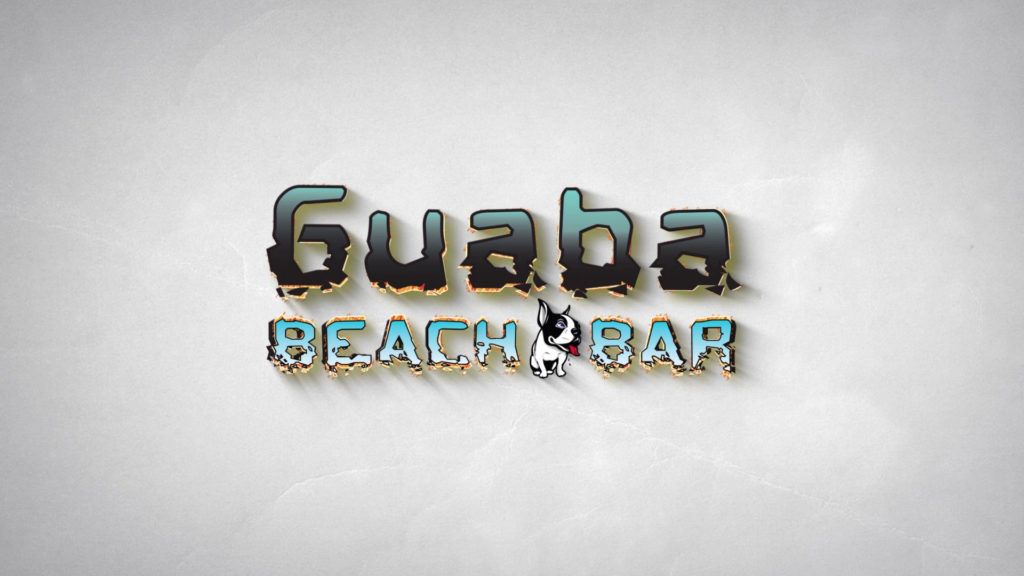 Guaba | Logo Reveal