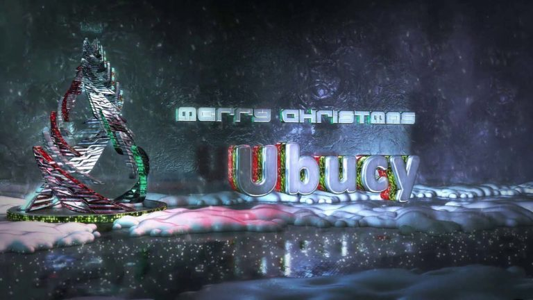 Ubucy | Logo Reveal