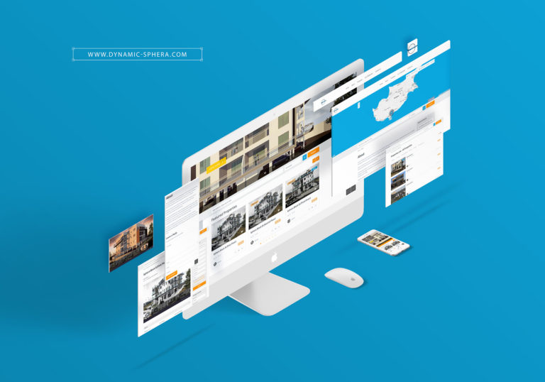 Dynamic Sphera | Web Development