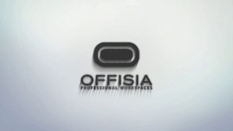 Offisia | Logo Reveal