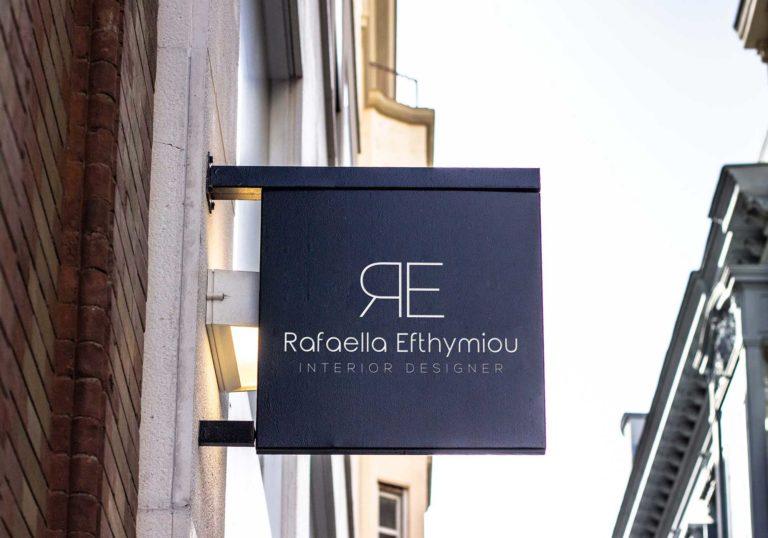 Rafaella Efthymiou | Logo Design